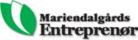 Mariendalgårds Entreprenør Logo